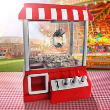 Candy grabber forains arcade crane jeu tokens & sons accueil traiter machine