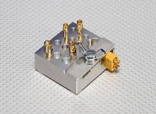 New Mr Jig Aluminum Soldering Solder Aid XT60 Traxxas EC5 EC3 Deans T-Plug HXT