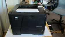 HP LaserJet Pro 400 M401dne Workgroup Laser Printer