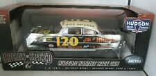 Highway 61 Origins Of Speed 1952 Hudson Hornet Race Car #120 Dick Rathman 1:18