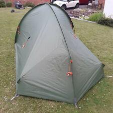 Vaude Terrahogan 2 person lightweight tent
