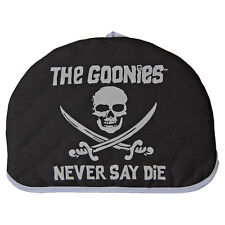 The Goonies Never Say Die Tea Cosy. Kitchen Teapot Cover Classic 80s movie