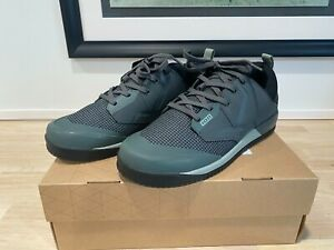ION Scrub AMP Cycling Shoe size 43 us 10