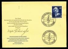 182799) Berlin FDC Nr.128 Furtwängler