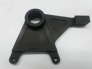 Suzuki GSXR1000 K3 K4 K5 K6 Brembo rear caliper bracket