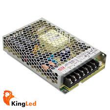 KingLed Alimentatore LED Mean Well LRS-150-24 150W 24V Enclosed AC/DC 1987