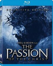 The Passion of the Christ (Definitive Edition) - Blu-ray [Region 1/A, Drama] New