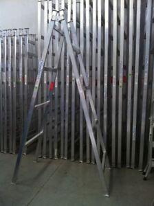 Aluminium Trestles - 4.8 Metre - Australian Made