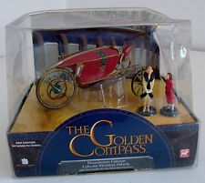 Corgi The Golden Compass Collectors Edition Magisterium Carriage with Figures