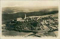 Ansichtskarte 1000jährige Leuchtenburg bei Kahla FLiegeraufnahme 1941  (Nr.858)