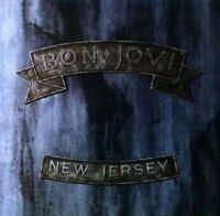 BON JOVI 'NEW JERSEY' CD NEW!!!!!!!!!!!!!!!!