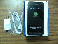 Samsung Galaxy S6 active G890A  32GB gray/blak COLOR AT&T locked  N/O