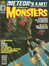 FAMOUS MONSTERS OF FILMLAND #160 in Near Mint condition