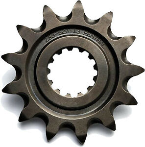 Renthal Ultralight Front_Twinring Rear Sprocket_R1 Chain 2013-on Suzuki RMZ450