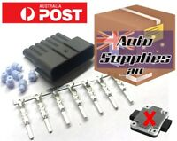 7 Pin Male Igniter Delete Conversion Plug Connector Upgrade suits Nissan Skyline