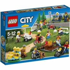 LEGO® City 60134 Fun in the park - City People Pack