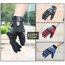 Guantes de moto, guantes para moto, guantes moto baratos guantes Negro