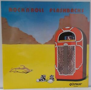Rock 'n' Roll Flashback (NrMINT)  SCARCE LP.