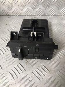 BMW 3 SERIES E46 1998-2006 HEADLIGHT FOGLIGHT CONTROL SWITCH 4108587
