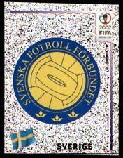 326 Panini Copa del Mundo Corea//Japón 2002-Mehmet Scholl Deutschland no