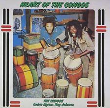 Heart of the Congos by The Congos (Vinyl, May-2017, 3 Discs, VP Records)
