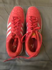 Addidas Girls Tennis Shoes Size 7 US New