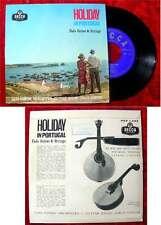 EP Luis Gomez:Holiday in Portugal Fado Guitar &Strings