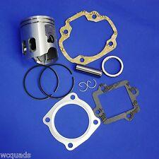 NEW OEM Piston + Gasket Kit Alpha Sports 50 LG 50 Kolt 50 mini Cobra 50