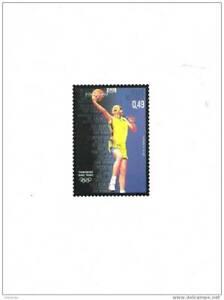 [282] NA14-FR, Basket-Ball - superbe. Cote : 12 €