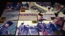 MICHEL STROGOFF mimsy farmer jeu photos luxe cinema lobby cards 1970 jules verne