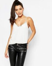 River Island V Neck Sleeve Tops & Shirts for Women