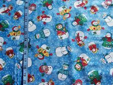 VIP Let It Snow Debra Jordan Bryan quilt sew fabric Christmas 1649 45716 W