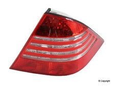 Tail Light Lens fits 2003-2006 Mercedes-Benz S430 S500 S55 AMG  MFG NUMBER CATAL