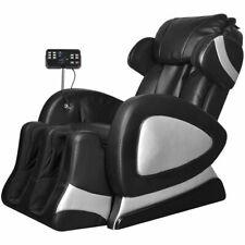 vidaXL Massagesessel mit Super Screen Fernsehsessel Ruhesessel Relaxsessel