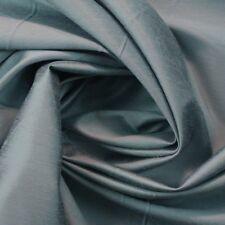 "WAVERLY JAIPER ROBINS EGG BLUE SOLID WOVEN MULTIPURPOSE FABRIC BY YARD 58""W"