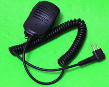Handheld PTT Speaker Mic FOR Motorola Radio 2 PIN GP68 CP150 GP88