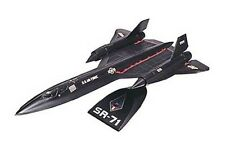 Revell [RMX] 1:110 SnapTite SR-71A Blackbird Plastic Model Kit 85-1187 RMX851187