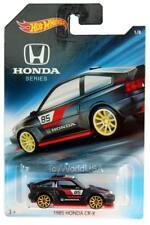 2018 Hot Wheels Honda Series #1 1985 Honda CR-X