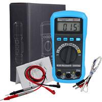 BSIDE ADM01 Digital Multimeter AC DC Voltmeter Ammeter Ohm Volt Tester LOT WF