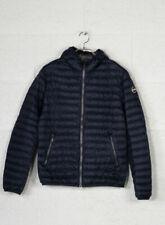 Cappotti, giacche e gilet da uomo blu Colmar