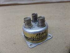 MOONEY AIRCRAFT RAC 1 ANTENNA COUPLER 78028 AVIONICS RADIO RECEIVER AVIONICS