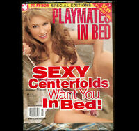 Playboy's Playmates in Bed | 2002 | New-Sealed | Jennifer Walcott, Dalene Kurtis