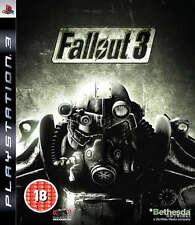 Fallout 3 ~ PS3 (en très bon état)