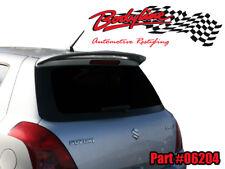 Suzuki Swift Hatch Spoiler 2005 - 2010 PAINTED