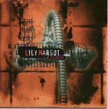 (850F) Lily Margot, Element - 1995 CD