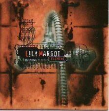 (850F) Lily Margot, Element - 1995 CD