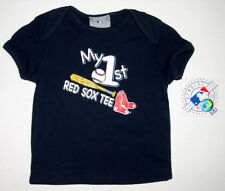 MY FIRST BOSTON RED SOX TEE 6/9 months NWT FREE SHIPPING