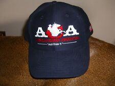 AMERICAN COWBOY ASSOCIATION CAP reg trade mark ( A.C.A ) a 501C3 horse  rescue 260190f81718