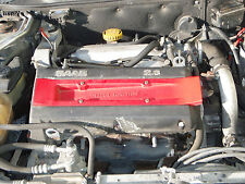SAAB 9000 CSE 1996 FULL TURBO RED DI RAIL DIRECT IGNITION RAIL - USED