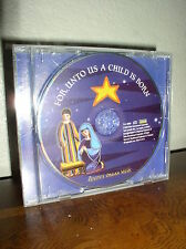 For Unto Us a Child is Born: Festive Organ Music (CD, Oct-2004, Laserlight)
